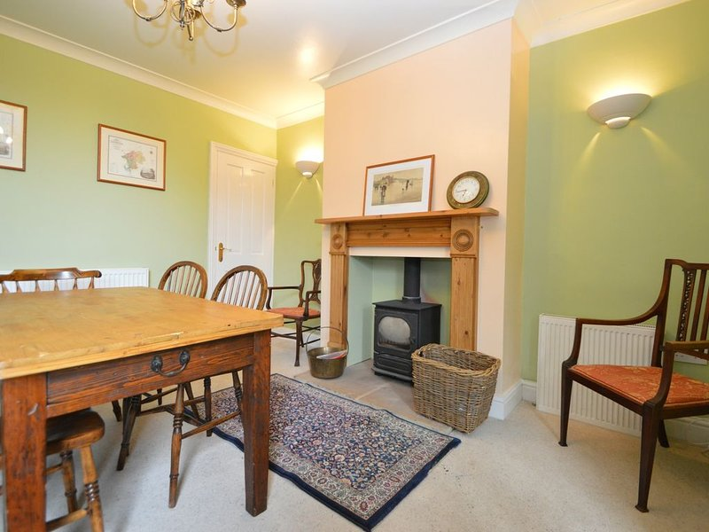 Lime House Family Home, holiday rental in Fulbeck