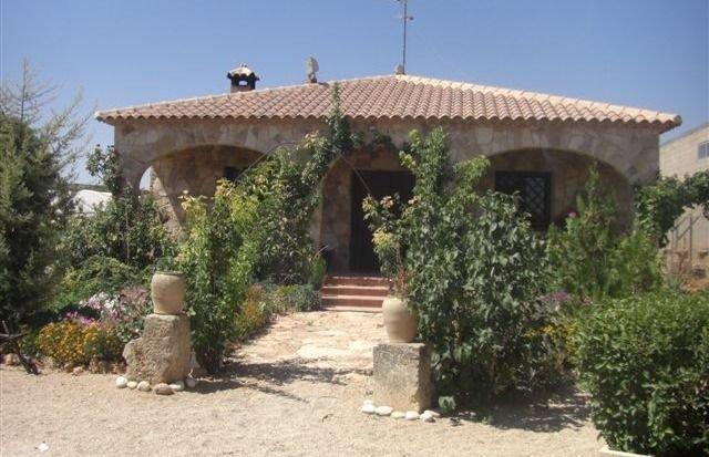 Casa rural (alquiler íntegro) Kiara Rural para 8  o 16 personas, location de vacances à Sisante