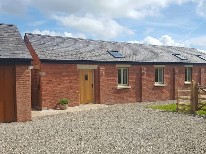 The Shippon at Curtis House, LONGRIDGE, vacation rental in Bleasdale