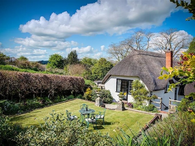 Foley's Cottage, WARMINSTER, holiday rental in Upton Scudamore