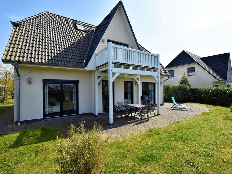 Attractive Home in Bastorf with Private Garden, holiday rental in Wendelstorf