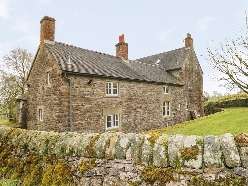 Slade Cottage, ILAM, STAFFORDSHIRE, vacation rental in Wetton