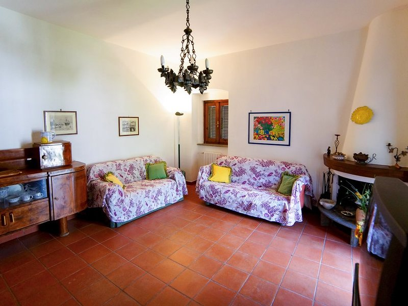 Casa della Gioia - Centro Storico Itri, location de vacances à Itri