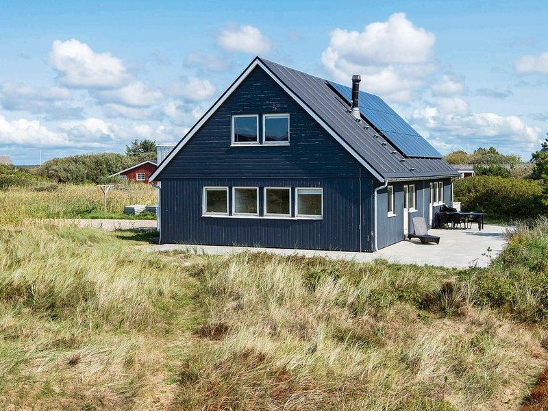 Lovely Holiday Home in Rømø near Sea, location de vacances à Toender