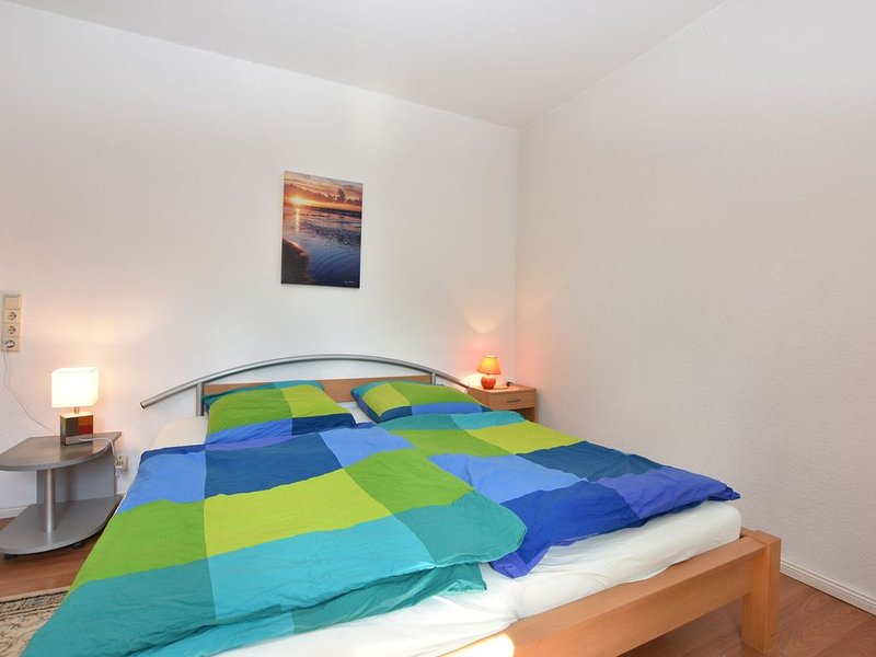 Quaint Apartment in Rerik near Sea, casa vacanza a Rerik