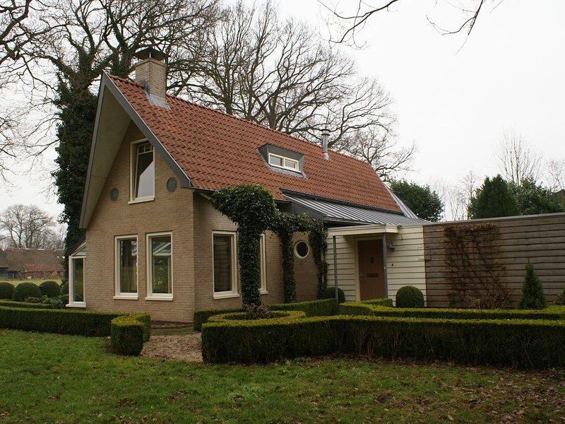 B&B de Boskamp, near Giethoorn/ hunebedden, casa vacanza a Wanneperveen