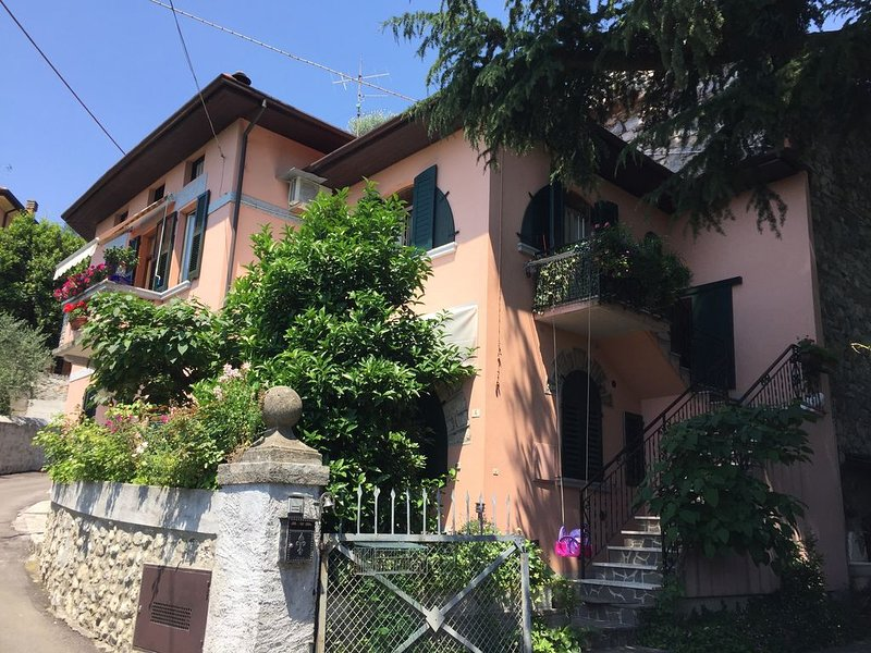 Iseo Lake Home Nature & Relax, holiday rental in Iseo