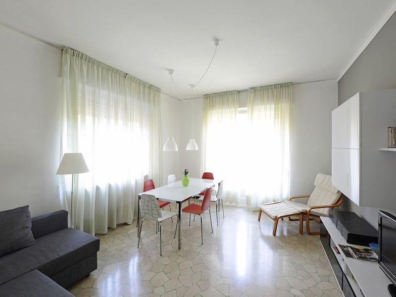 Appartamento ' 'FRONTE DEL PORTO', holiday rental in Rapallo