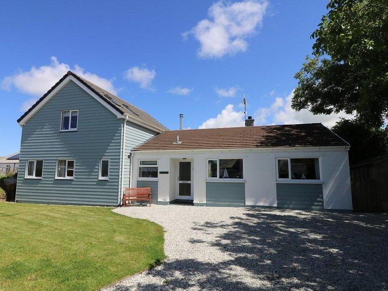 Penhaven, CRACKINGTON HAVEN, holiday rental in Crackington Haven