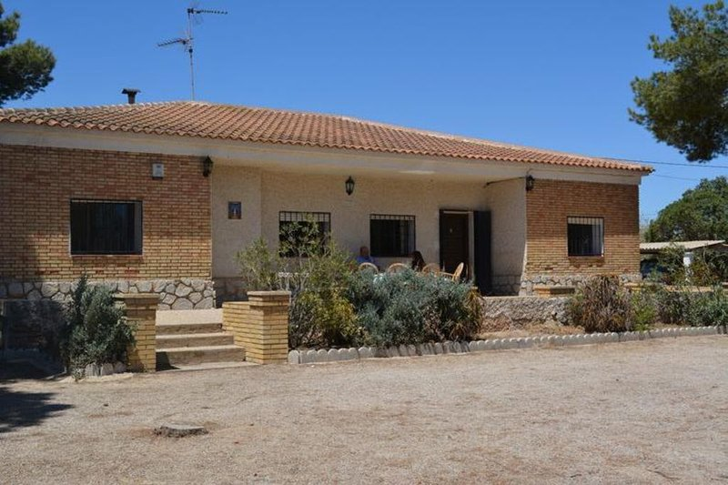Finca Rural perfecta para grupos familiares, casa vacanza a El Carmoli