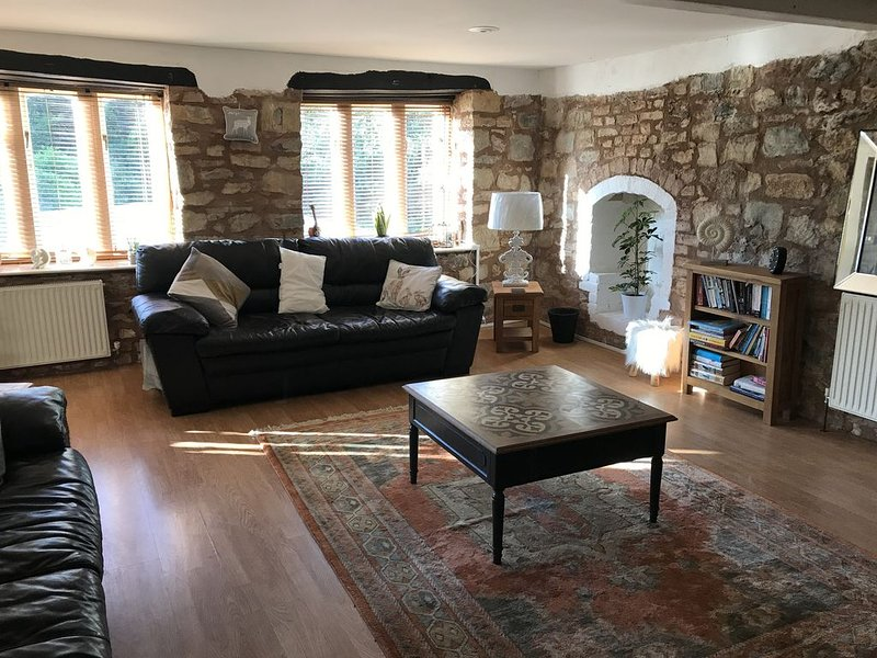 The Old Mill Pitminster, vacation rental in Taunton