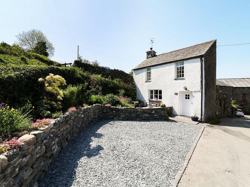 Rose Cottage, BROUGHTON-IN-FURNESS, location de vacances à Duddon Valley