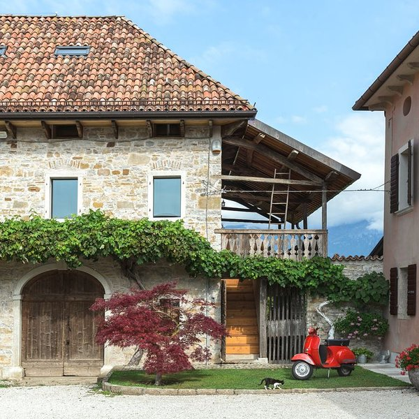 Relais Poggio Pagnan, holiday rental in Limana