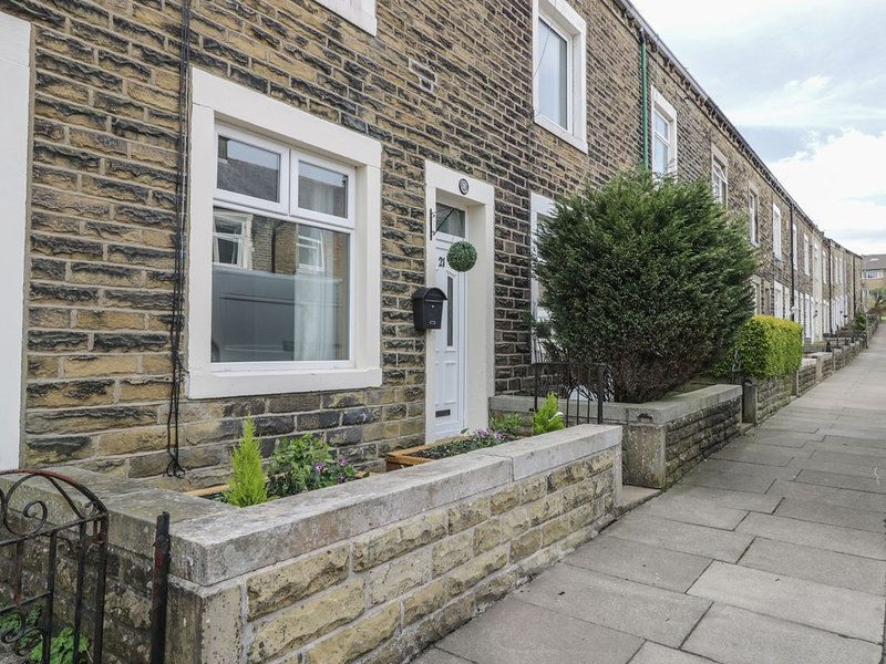 Evie House, BARNOLDSWICK, holiday rental in Elslack