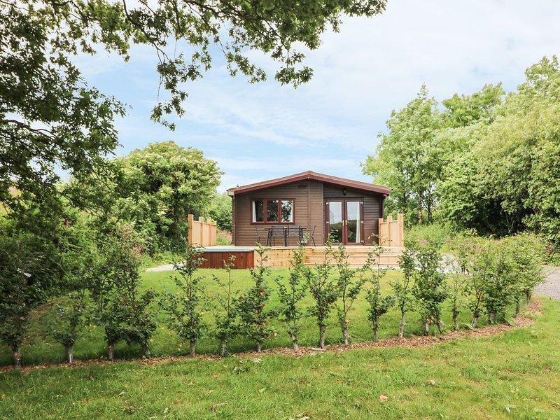 Oak Lodge, FALMOUTH, location de vacances à Constantine