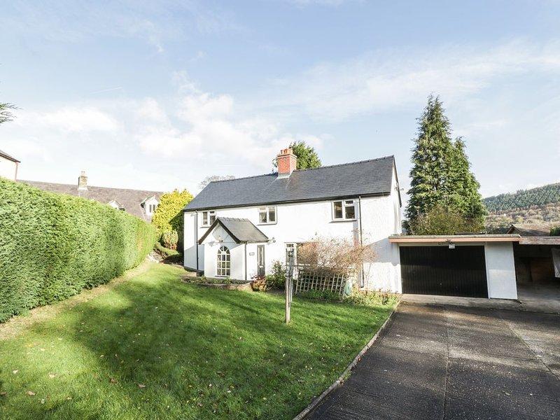 Cilgwyn, LLWYNMAWR, holiday rental in Selattyn