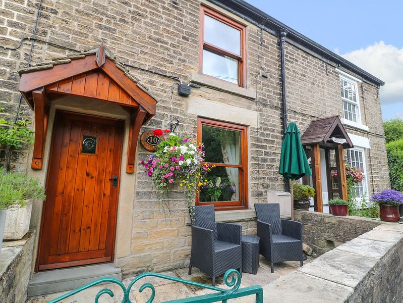 Brook Cottage, HAYFIELD, holiday rental in New Mills