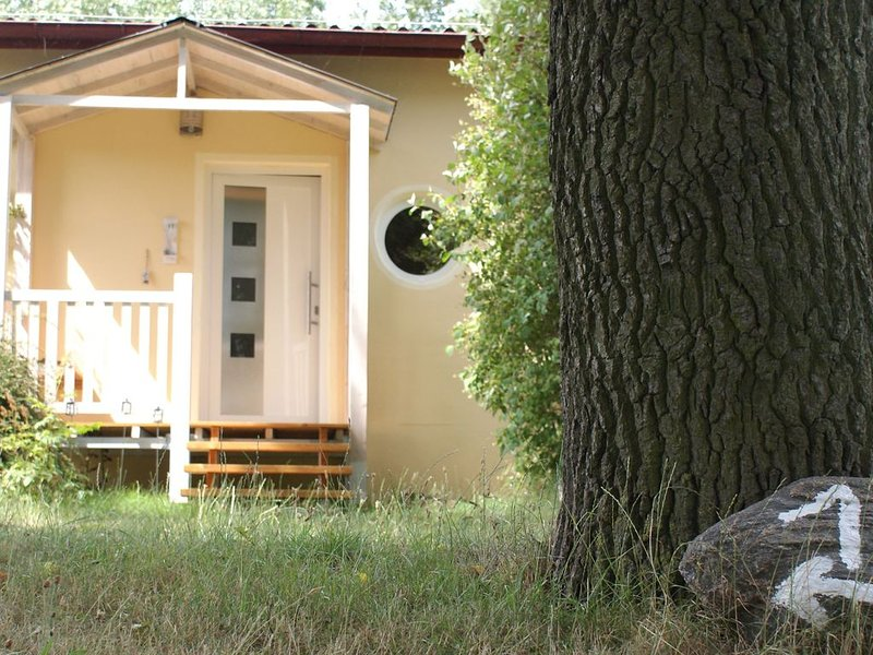 Modern Apartment in Gustow near Sea, alquiler de vacaciones en Gustow