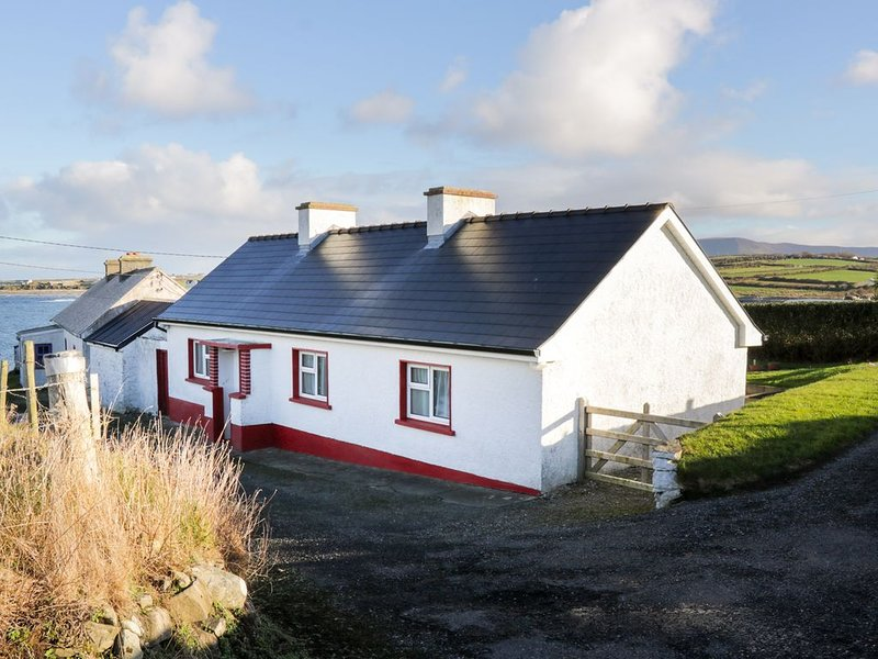 Cloonagh Cottage, GRANGE, COUNTY SLIGO, aluguéis de temporada em Easkey
