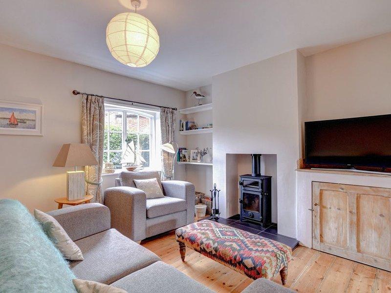 The Lobster Pot - Two Bedroom House, Sleeps 3, alquiler vacacional en Butley