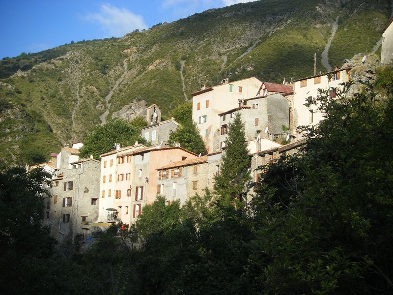 village Montagne,village Montagne, holiday rental in Beuil