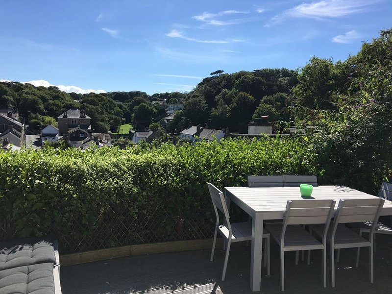 Turfrick, ST AGNES, holiday rental in Mithian