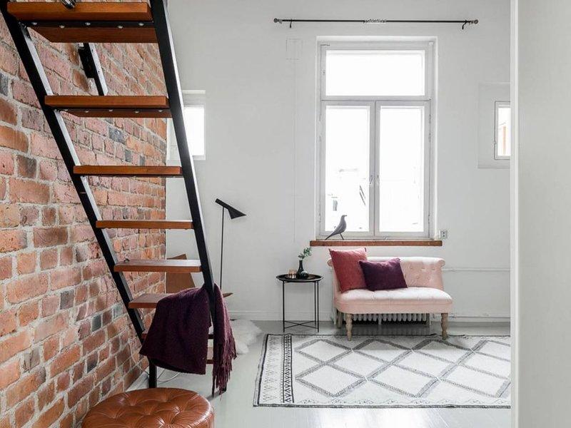 Kruna · Kruununhaka City Home, vacation rental in Helsinki