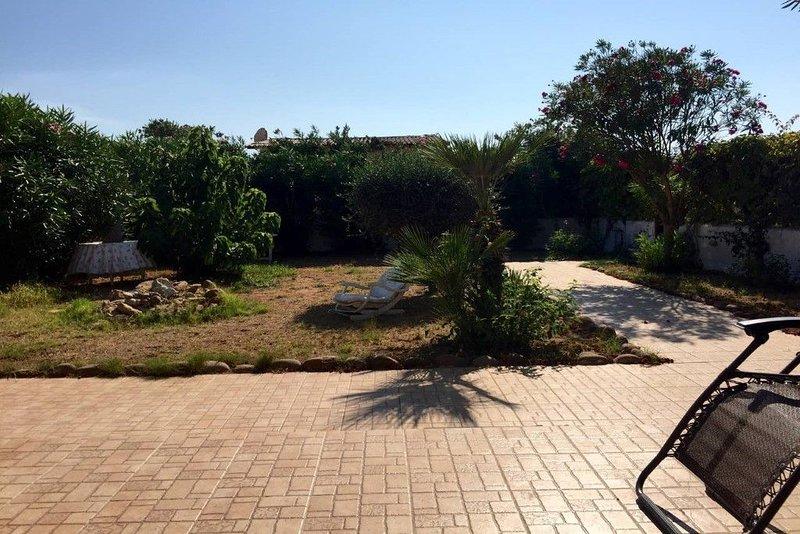 Villetta summerwind a due passi dal mare, vacation rental in Petrosino