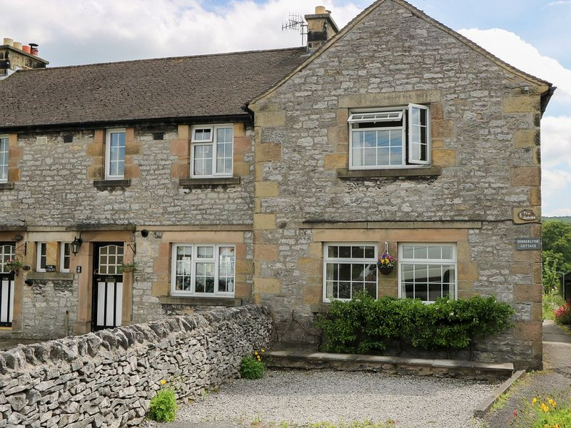 Dimberlyne Cottage, YOULGREAVE, holiday rental in Youlgreave