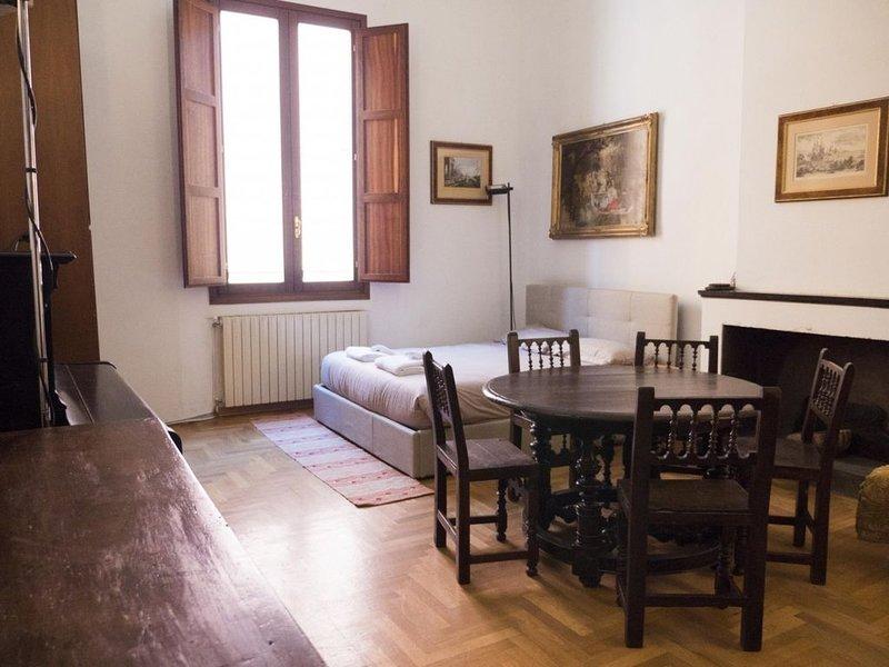 Arredi di pregio. Casa Bella Martini è unica nel suo genere., holiday rental in Monte San Pietro