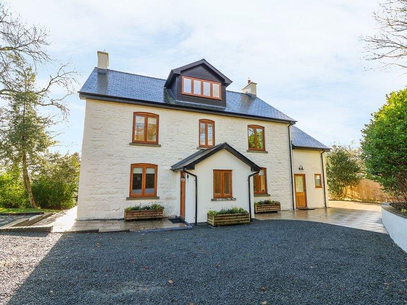 Oakwood House, RHAYADER, aluguéis de temporada em Abbeycwmhir