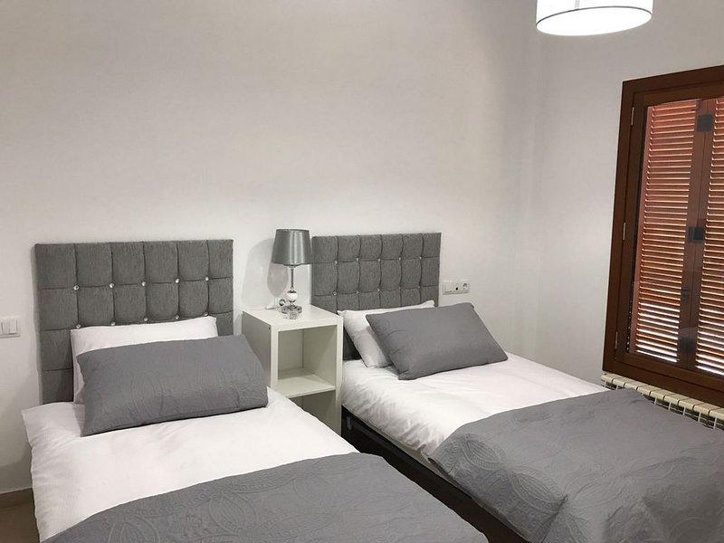 Villa Cuarzo - A Murcia Holiday Rentals Property, location de vacances à Banos y Mendigo