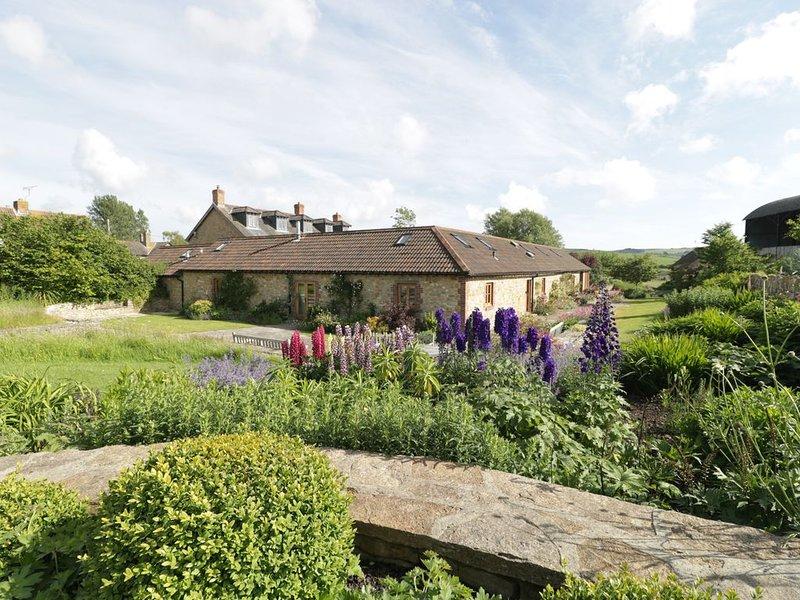 Middle Farm Annex, LONG BREDY, location de vacances à Winterbourne Abbas