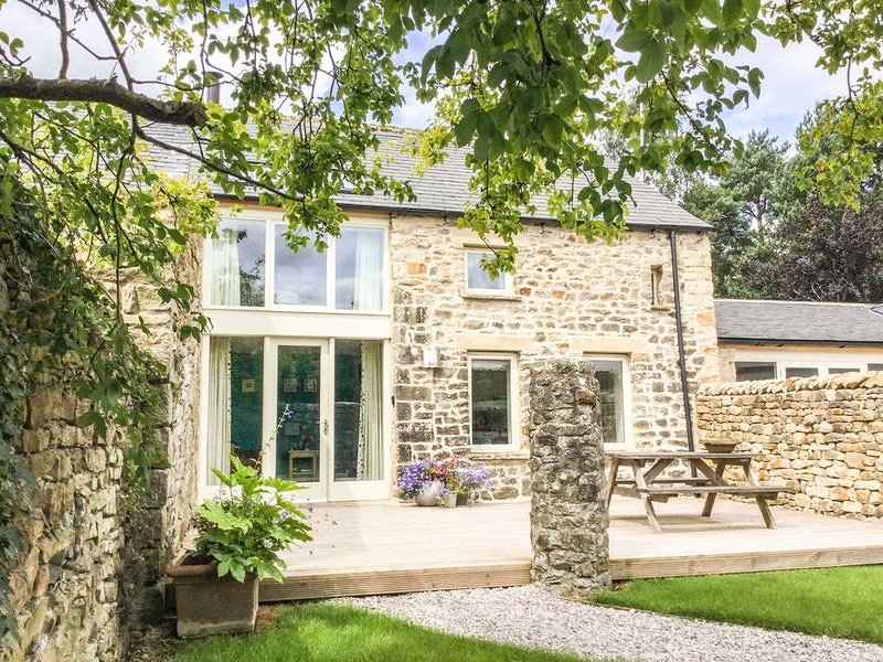 Old Crow Trees Barn, MELLING, vacation rental in Wennington