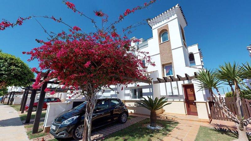 Marrajo 287334-A Murcia Holiday Rentals Property – semesterbostad i Roldan