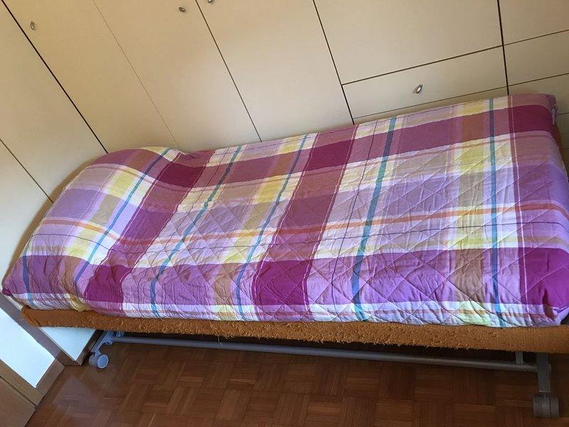 Grazioso appartamento in centro storico, vacation rental in Udine