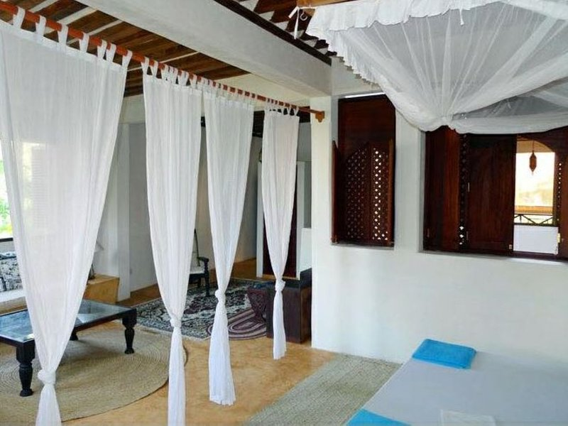 Deuli house -Boutique hotel-lamu island-Kenya, holiday rental in Manda Island