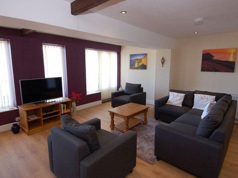 Old Lyn Cottage, LYNMOUTH, holiday rental in Lynmouth