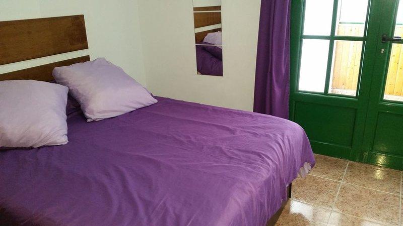 Apartamento en zona tranquila y cerca de la playa, vacation rental in Tias