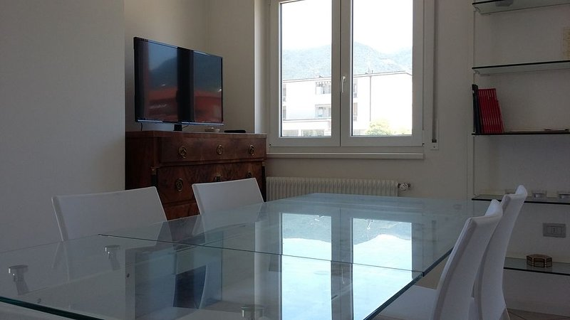 Trentino valle dell Adige,  vicino laghi montagnacittà Trento, vakantiewoning in Bedollo