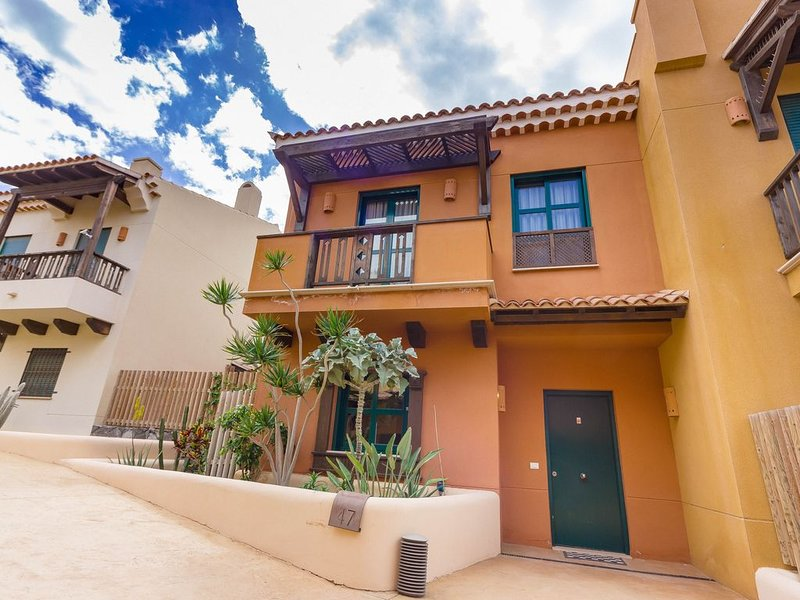 Villa with Ocean view (first line), vacation rental in Atogo