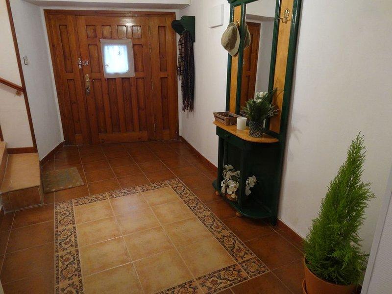 Alquiler casa completa de piedra en Concejero  en el Valle de Mena - 8 personas, casa vacanza a Regules