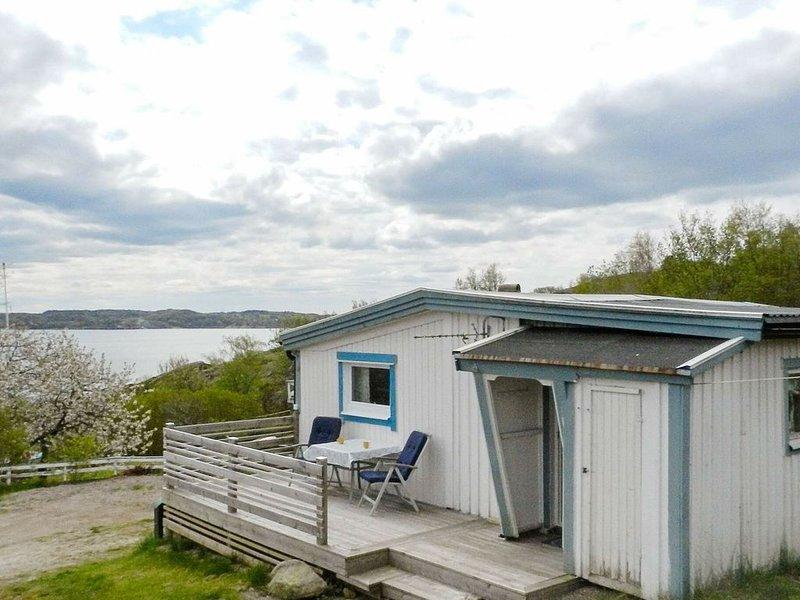 7 person holiday home in LYSEKIL – semesterbostad i Halleviksstrand