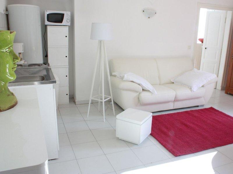 Appartement dans la vielle ville  très calme, casa vacanza a Soveria