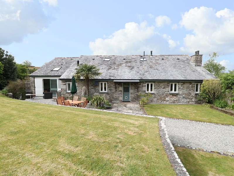 The Groom's House, CALLINGTON, holiday rental in Callington