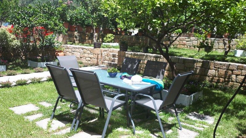 Kaktos Kaktos  Villa, casa vacanza a Astrikas
