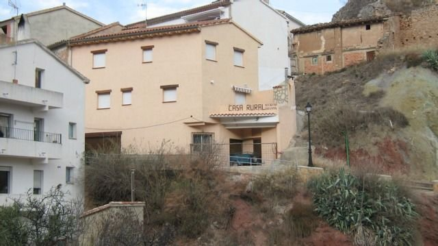 Casa Serrana para 8 personas, holiday rental in Talayuelas