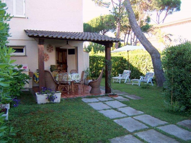 Casa Marina ideale per la tua vacanza a Forte dei Marmi, casa vacanza a Forte Dei Marmi