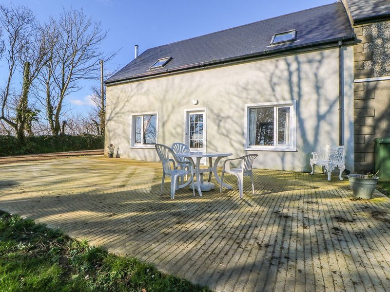 Beehive Cottage, KILBRITTAIN, COUNTY CORK, casa vacanza a Courtmacsherry