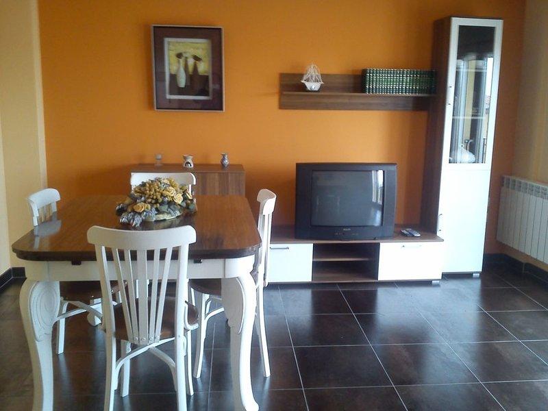 Vista Vega es una vivienda de uso turístico muy recomendada para familias que bu, casa vacanza a Villarquemado